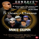 Soul-Frica Sunday's Presents The 5 Deadly Venoms w/ Mike Dunn