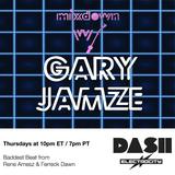 Mixdown with Gary Jamze December 1 2016