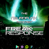 Freak Response - The Neurofunk Podcast 009 - Monday 12th November 2018 - Winter Feature Mix