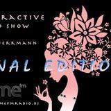 Dora Herrmann - Live @ Dubtractive Radio Show(PrimeFM) 2014.01.21