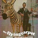 Hugh Masekela on the carpet (first trip) - TheFlyingCarpet RadioShow (11dec09)