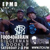 Biggerman & Dooks P - F4DB 261 - EPMD