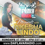 Moments with Nikesha Lindo, Ep. 7-Extended (DaFlava Radio)
