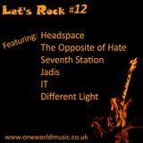 Lets Rock #12