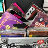 DJ DISGO DAN - OLD SKOOL HIP HOP 45 MIX