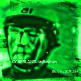 cyberland.radioshow.06.07.2019