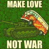 littleBLUE - MAKE LOVE not WAR! (17.06.2018)