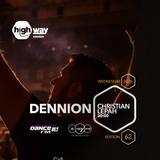 High Way Session #062 - Christian Lepah - Dennion