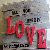 All You Need Is Love d-_-b