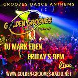 DJ Mark Eden Grooves Dance Anthems 22-11-2019