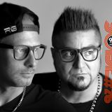SOBE#26 - The Radio Show with Paolo Noise & Roby Giordana