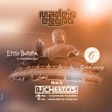 DJ Cheetos - Made In Egypt Vol.50 [Sep.2015]