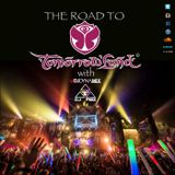 The Road to Tommorowland(10th year Anniversary Tribute)