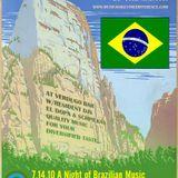 Brazil Set - Live @ Verdugo Bar