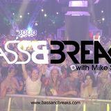Bass & Breaks - 741 - Treading Water