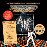 40 Years Saturday Night Fever