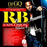 DJ GQ presents RNB EXPLOSION VOL. 4