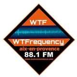 WTFrequency Break Beat Live Guest Rog From Asile Audio