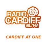 Cardiff At One - 23th May 2017