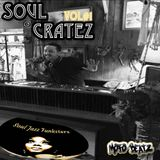 Soul Jazz Funksters - DJ Mofo Guest Mix - Soul Cratez