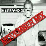 Jack Ni - Movember Mix