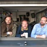 The Do!! You!!! Breakfast Show w/ Charlie Bones, Black Cab Sessions & Customs - 25th September 2015