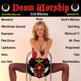 Doom Worship E012 - Cvlt Witches