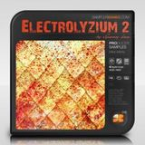 ELECTROLYZIUM 2 by Sunny Lax - New Sample Library