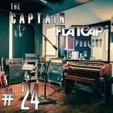 Podcast #24 - 05/10/2018