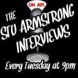 'The Stu Armstrong Interviews' with guest Jon Chopper Stone