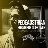 Pedeadstrian - Submerge Guest Mix (SBMRG02)