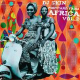 DJ Skin - Postcard From Africa  vol.2