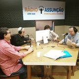 Entrevista Rádio Assunção - 04.09.2015