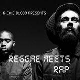 Reggae Meets Rap