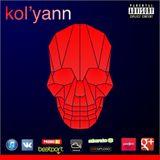 Kol'yann – Dj Mix 2015 #40 #kolyannpodcast