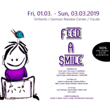 Yucale Charity Event FEED A SMILE At VIRTLANTIS