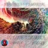 CloudMusic #5 Trip-Hop - upwaveradio.ru