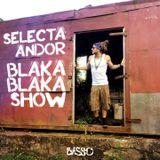 Blaka Blaka Show 07-03-2017 Mix
