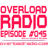 Overload Radio: Episode #045 (2017)