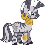 Crossing Zebras Episode 7