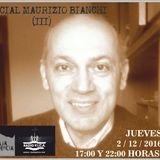PODCAST BAJA FRECUENCIA RÀDIO P.I.C.A. - PROGRAMA 80 - ESPECIAL MAURIZIO BIANCHI PARTE 3