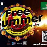 DJ Patrez - Free Summer 2016 DJ Contest
