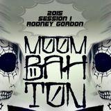 MOOMBAHTON 2015 SESSION 1 - RODNEY GORDON