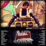 DJ MODESTY - THE REAL HIP HOP SHOW N°269 (Hosted by DYNASTY)