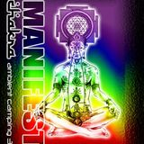 """Reverend Kathy Russell and Sunkyst @ Ambient Camping """"Chakra"""" 2011"""