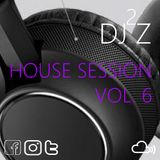 House Session - Vol. 6