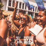 Rock The Belles x Hiphop Hype x Ibiza 2018
