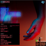Live recorded Electum B2B Russell Wayne TECHNO set from NoNonSense 2017 Year Ender Party on 29/12/17