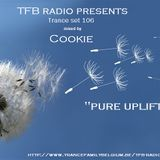 Uplifting & Melodic Trance set 106