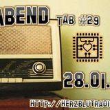 Treiberabend@HerzBlut Radio Cologne